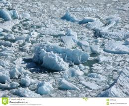 Glacier Melting Royalty Free Stock PhotoImage: 28115095 1470