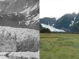 Before And After Pictures Of Glaciers MeltingBusiness Insider 1156