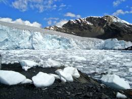 EGUNews & PressUnprecedented glacier melting in the Andes blamed 1462