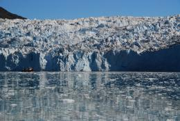 JPL | News | NASA Finds Warmer Ocean Speeding Greenland Glacier Melt 1328