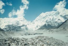 Explains Causes of Accelerated Glacier Melting | BusinessKorea 309