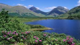 Glen Etive Desktop Wallpapers 211