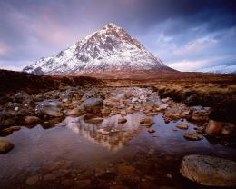 Glen Etive Desktop Wallpapers 801