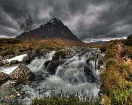 Glen Etive Desktop Wallpapers 1073