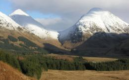 Glen Etive Desktop Wallpapers 168