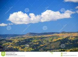Beautiful Fall Mountainscape Royalty Free Stock PhotosImage 675