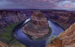 Alpha Coders Wallpaper Abyss Earth Grand Canyon Horseshoe Bend 385320 1648
