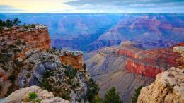 Grand Canyon Development Project Draws Conservationist Opposition 1904