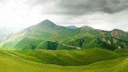 Green Mountains Wallpapers 1410