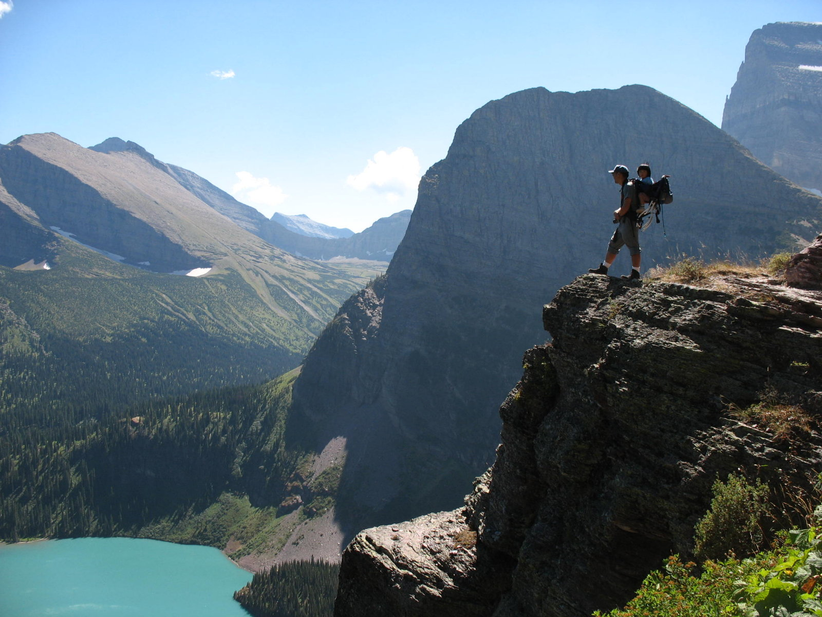Trip Tip of the Day and Grinnell Lake Preview 1505