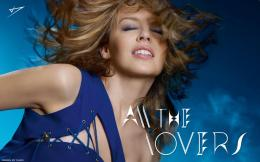 1280x800 Kylie Minogue desktop PC and Mac wallpaper 616