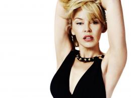 Kylie Minogue desktop wallpapers 1990