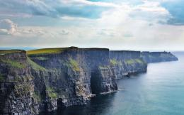 Castle & Folk Park and The Cliffs of Moher €29   PK Executive Travel 960