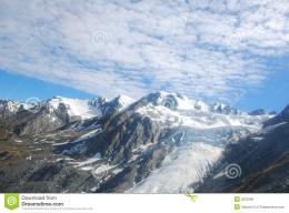 Top Of The Snowy Mountain Royalty Free Stock PhotoImage: 8205385 689