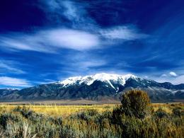 Download Snowy Mountains wallpaper, \'top head snow mountains\' 151
