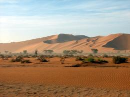 Sossusvlei, Namib Desert, Namibia | Beautiful Places to Visit 663
