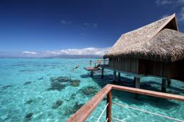 Sofitel Moorea Ia Ora Beach ResortFrench PolynesiaResort Reviews 1646