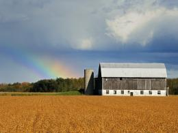 Rainbow Over Lindsay, Ontariohqworld nethigh quality sport and 859