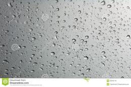Background Of Rain Drops On Glass Royalty Free Stock PhotosImage 1410