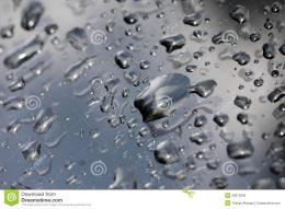 Raindrops Royalty Free Stock ImageImage: 20975056 1200