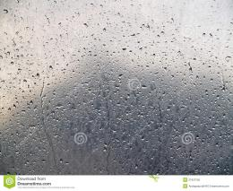 Rain Drops Royalty Free Stock PhotoImage: 21923755 652