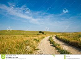 Flint Hills Gravel Road Royalty Free Stock ImageImage: 25441536 340