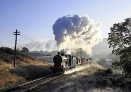 Winter Steam Spectacular – Friday 27th February – Sunday 1st March 1513