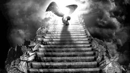 stairway To heaven HD Wallpaper | stairway To heaven Pictures | Cool 1056