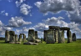 Stonehenge, England | In my free time I will| Pinterest 1254