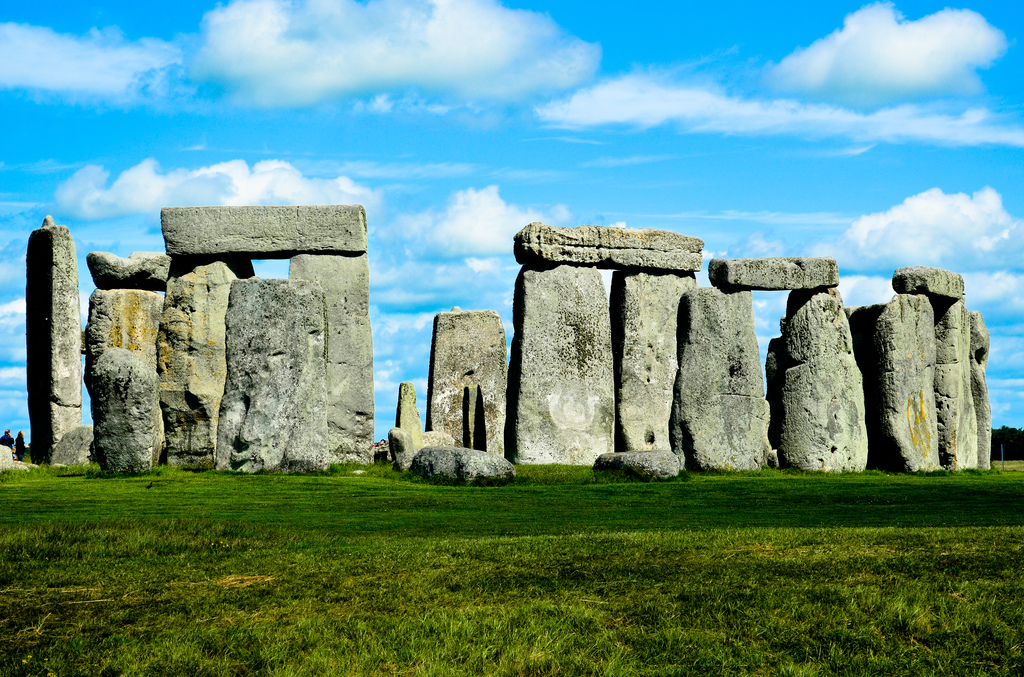 Road tripping in England: a visit to StonehengeTravels of Adam 1147