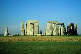 Geographically Yours: Stonehenge, England, UK 806