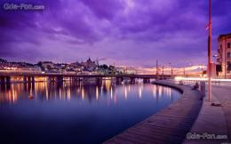 Download wallpaper Stockholm, sweden, city free desktop wallpaper in 1224