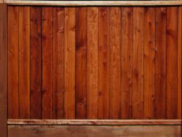 Wooden Fences 1110