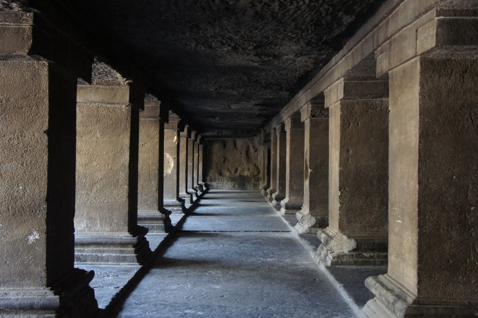 Pataleshwar Cave Temple Historical Facts and Pictures | The History 573