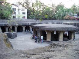 Pataleshwar Cave Temple Historical Facts and Pictures 1182