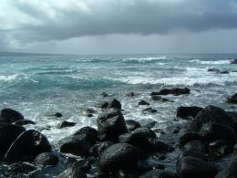 Rocky Beach by hitokirivader on DeviantArt 1154