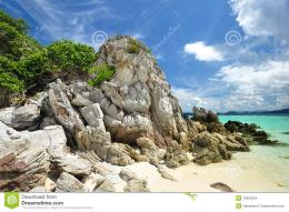Rocky Beach Stock ImagesImage: 12600364 935