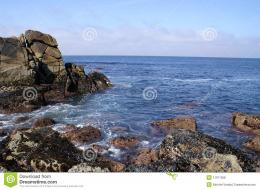 Rocky Beach Royalty Free Stock PhotosImage: 11971058 1592