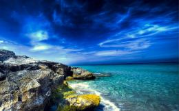 Rocky Beach Desktop Wallpapers 843