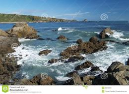 Rocky Beach Stock PhotoImage: 22012270 783