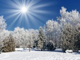 Winter Landscapes Wallpaper 1600x1200 Winter, Landscapes 746