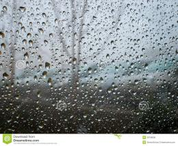 Rainy Day Royalty Free Stock PhotoImage: 28798695 597
