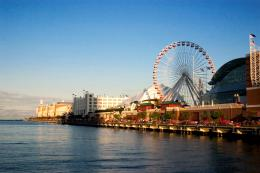 Navy Pier Offers Fun for Student Groups in Chicago • Student Travel 983