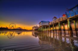Fun Old Orchard Beach Sunset Vacation Activities | Best Travel Sites 1138