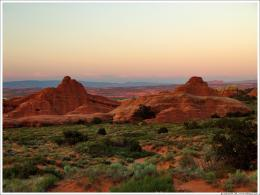 Categories: Utah , National Parks , Arches N P 549