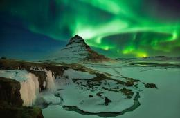 Iceland Northern Lights 1299