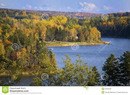 Autumn River Royalty Free Stock PhotosImage: 35926358 1635