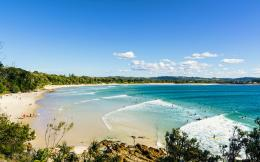 Byron BayNew South WalesAustraliaSuper Cool Beaches 425