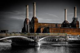 Battersea Power Station – London's Dark Princess | London 494