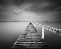 Black And White Landscape Pictures | Popular Photography 735